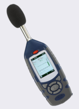 CEL620A Sound Level Meter